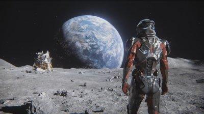 سازندگان Mass Effect Andromeda از بابت رفع مشکلات فنی بهطرفداران اطمینان میدهند