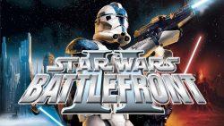 بازی Star Wars Battlefront 2 در پاییز سال 2017 منتشر میشود
