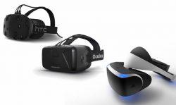 پلیاستیشن VR در زمینه فروش بزودی از مجموع فروش HTC Vive و Oculus Rift در انگلستان پیشی میگیرد