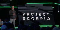 جز کوردن: شایعات عرضه ایکسباکس اسکورپیو در ماه آگوست میلادی صحت ندارد