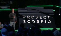 مایکروسافت در خصوص نمایش پروژه اسکورپیو تا پیش از E3 2017، هنوز تصمیمی نگرفته است