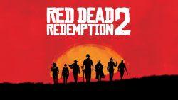 فروشگاهی تاریخ انتشار Red Dead Redemption 2 را لو داد