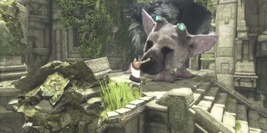 ۲-screenshot-of-the-last-guardian