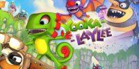 تاریخ انتشار Yooka-Laylee اعلام شد