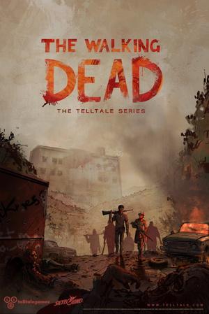 The Walking Dead: Season Three