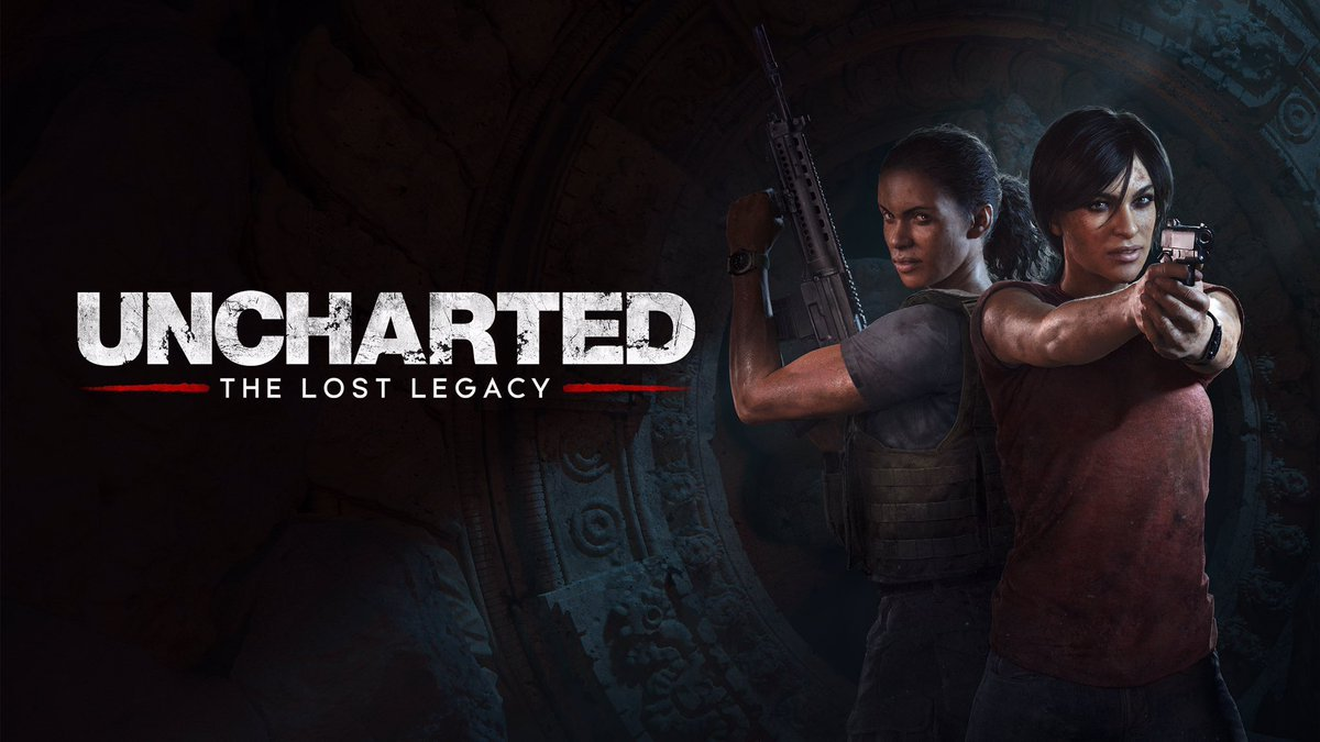 PSX 2016| از Uncharted: The Lost Legacy رونمایی شد