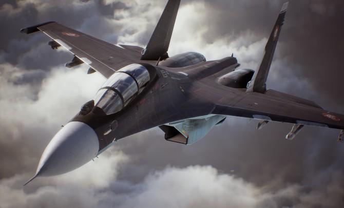 PSX 2016 | تریلر Ace Combat 7 بسیار تماشایی است