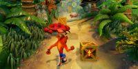 نسخهی دموی Crash Bandicoot N. Sane Trilogy در دسترس کاربران آمریکای شمالی قرار گرفت