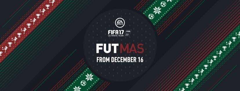 EA Sports رویداد FUTmas را آغاز کرد