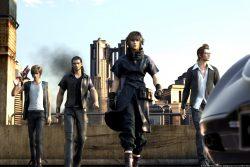 تماشا کنید: تریلری از گیم پلی محتوای جدید Final Fantasy XV Moogle Chocobo Carnival