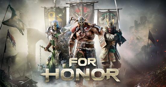 بتای محدود عنوان For Honor از ۲۶ ژانویه آغاز خواهد شد