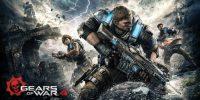 تجربه رایگان Gears of War 4 از فردا آغاز میشود