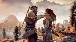 گوریلا گیمز: Horizon: Zero Dawn افت گرافیکی ندارد