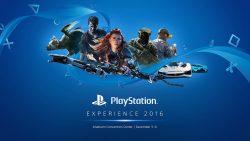 دانلود مراسم PlayStation Experience 2016