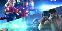 سری Marvel vs. Capcom تاکنون ۷ میلیون نسخه فروش داشته است