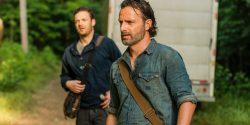 [سینماگیمفا]: چکمه پوش قسمت پایانی میانفصل The Walking Dead چه کسی بود؟
