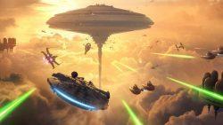 اطلاعات جدیدی از بازی Star Wars در رویداد Star Wars Celebration ارائه خواهند شد