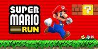 انتظار میرود که Super Mario Run به زودی به تعداد ۱۵۰ میلیون دانلود برسد
