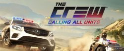 بسته گسترش دهنده Calling all units برای بازی The Crew عرضه شد