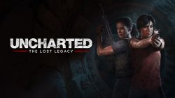 دوبله فارسی سکانسی از بازی Uncharted 4: A Thief's End