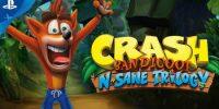 جدول فروش هفتگی بریتانیا|  Crash Bandicoot Trilogy یکهتاز میدان