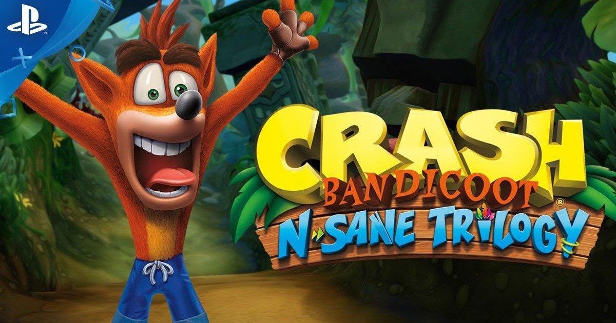 Vicarious Visions در مورد سختیها و مشکلات Crash Bandicoot: N. Sane Trilogy صحبت میکند