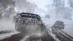 تماشا کنید: محتوای الحاقی Blizzard Mountain بازی Forza Horizon 3 منتشر شد