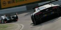 تماشا کنید: تصاویر و تریلر جدیدی از Gran Turismo Sport بهمناسبت همکاری با TAG Heuer منتشر شد