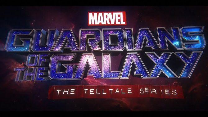 TGA 2016 | عنوان Guardians of the Galaxy: The Telltale Series معرفی شد