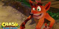 PSX 2016 | اولین تریلر از Crash Bandicoot N'Sane Trilogy