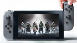 شایعه: نسخه جدید بازی Assassin's Creed برای کنسول نینتندو سوییچ نیز عرضه میشود