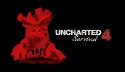 تماشا کنید: مود Survival بازی Uncharted 4 منتشر شد