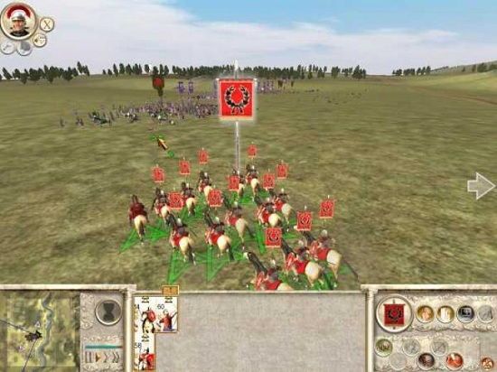 ۱ روزی روزگاری: امپراطوری روم، زیر سم اسب های تاریخ | نقد و بررسی بازی Rome: Total War روزی روزگاری: امپراطوری روم، زیر سم اسب های تاریخ | نقد و بررسی بازی Rome: Total War 1 3