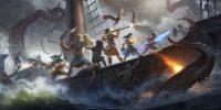 کمپین حمایت مالی Pillars of Eternity 2: Deadfire، از ۲ میلیون دلار عبور کرد
