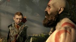 شایعه: God of War در سال 2017 میلادی برای پلیاستیشن 4 منتشر خواهد شد