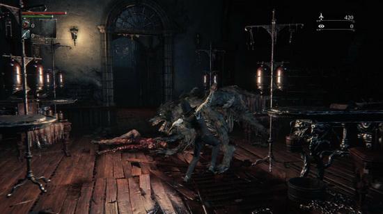 ۲۸۳۸۳۲۱-۸۷۰۵۲۸۴۵۴۰-۲۸۳۴۵ راهنمای قدم به قدم و جامع Bloodborne – بخش سوم: آغاز بازی… راهنمای قدم به قدم و جامع Bloodborne – بخش سوم: آغاز بازی… 2838321 8705284540 28345