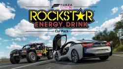 محتوای دانلودی جدید Forza Horizon 3 منتشر شد