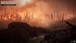 اطلاعاتی از اولین بسته الحاقی بازی Battlefield 1 منتشر شد