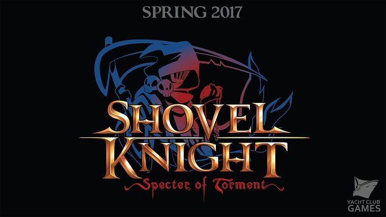 بازهی زمانی عرضهی Shovel Knight: Specter of Torment برای نینتندو سوییچ مشخص شد