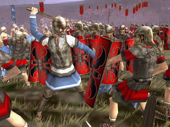 ۵ روزی روزگاری: امپراطوری روم، زیر سم اسب های تاریخ | نقد و بررسی بازی Rome: Total War روزی روزگاری: امپراطوری روم، زیر سم اسب های تاریخ | نقد و بررسی بازی Rome: Total War 5 2