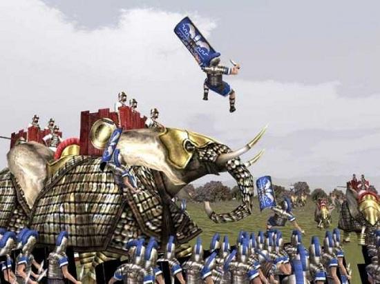 ۷ روزی روزگاری: امپراطوری روم، زیر سم اسب های تاریخ | نقد و بررسی بازی Rome: Total War روزی روزگاری: امپراطوری روم، زیر سم اسب های تاریخ | نقد و بررسی بازی Rome: Total War 7 3