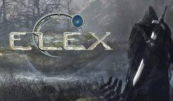 تصاویر جدیدی از بازی ELEX منتشر شده است