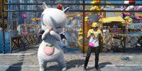 محتوای Moogle Chocobo Carnival در Final Fantasy XV محدودیت زمانی خواهد داشت
