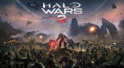 تماشا کنید: 17 دقیقه از گیم پلی زیبای بازی Halo Wars 2