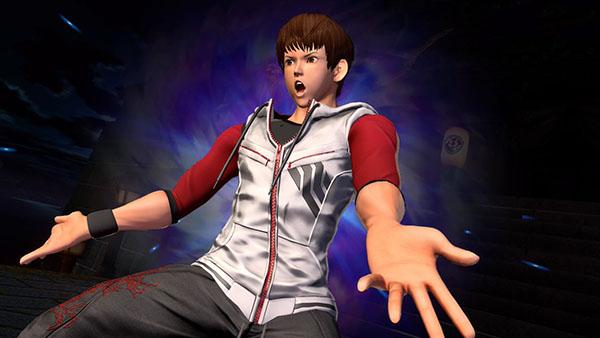 بهروزرسانی ۱.۱۰ عنوان The King of Fighters XIV منتشر شد