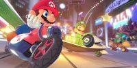 تماشا کنید: ۲۰ دقیقه از گیم پلی جذاب بازی Mario Kart 8 Deluxe بر روی کنسول نینتندو سوییچ