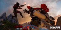 لیست تروفیهای Mass Effect: Andromeda منتشر شد