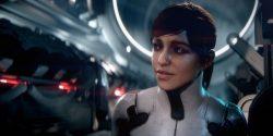 امروز اطلاعات بیشتری پیرامون سفینهی Tempest بازی Mass Effect Andromeda منتشر خواهد شد