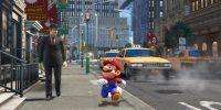 تصاویری جدیدی از Super Mario Odyssey منتشر شدند