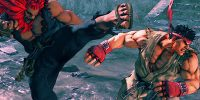 غافلگیریهای برای سری Street Fighter در E3 و SDCC 2017